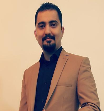 سید امیر حسین میرحبیبی